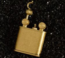 Collectable Vintage Lighter Retro Gasoline Brass Copper Cigar Pipe Lighter Torch
