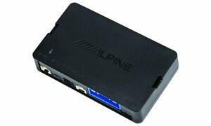 ALPINE KAC-001 Accessory Control For i209-WRA/i207-WRA/iLX-207/iLX-107/iLX-F309