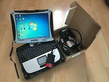 Valise de Diagnostique Auto Panasonic Toughbook CF-19 interface obd2 diagnostic