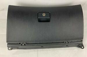 02-06 Lexus ES300 ES330 Glove Box Assembly Door Lid Face Black