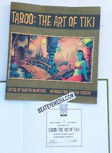 TIKI-BOOK-COMICS,SURF,ED ROTH,HOTROD,SHAG-MARK RYDEN-LOW BROW,TATTOO