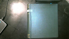 Great Britain Collection In Scott Specialty Album, Mint/Used