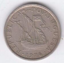 Portugal 5 Escudos 1976