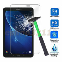 Samsung Galaxy Tab A 10.1 T580/T585 2016 Clear Tempered Glass Screen Protector