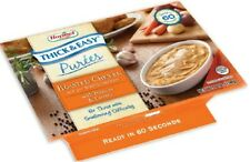Hormel Thick & Easy Roasted Chicken w/ Potatoes and Carrot Puree 7 oz, Case of 7