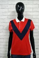 Polo Donna RALPH LAUREN  Taglia Size S Maglia Maglietta Camicia Shirt Woman