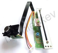 TECHNICS PITCH PCB MK3 MK5 M3D REP2221A-3 RESET SWITCH SL1200 SL1210 FADER NEW