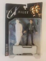 "THE X FILES ""Agent Fox Mulder"" Series 1 McFarlane Toys, 1998 Action Figure, NEW"