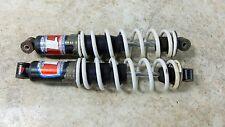 13 Polaris Scrambler 850 XP HO atv front shocks springs right left