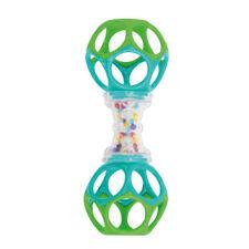 Oball - Shaker - Greifling Baby mit Rassel