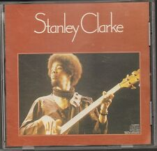 STANLEY CLARKE Same Selftitled CD 1974 JAN HAMMER Tony Williams BILL CONNORS