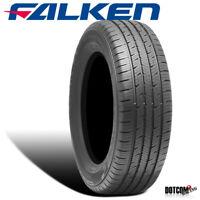 1 X New Falken Sincera SN201 215/65R15 96T All-Season Touring Tire