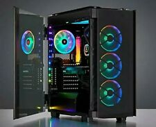 Corsair CC-9011139-WW Obsidian 500D RGB SE ATX Mid Tower Desktop Case