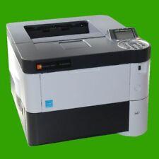 TA  P-4030DN Laserdrucker Netzwerk USB bgl. Kyocera FS-2100DN 86.360 Seiten (19)