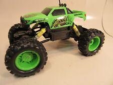 Maiso Tech Rock Crawler 4 Wheel Drive RC 27 MHz
