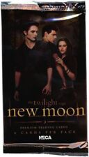 NECA Twilight New Moon Trading Card Pack