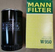 Ölfilter Mann W950 u.A. für DAF LKW