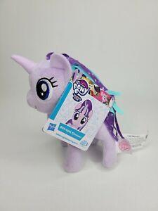 Hasbro My Little Pony Friendship is Magic Starlight Glimmer Small Plush 15cm