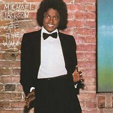 Michael Jackson Off The Wall g/f vinyl LP NEW sealed