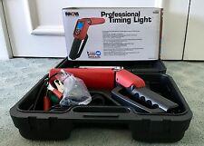 INNOVA 5568 Digital Electric Pro Timing Light & Tool Case