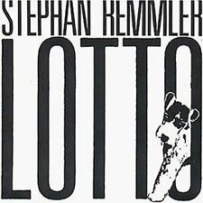 Stephan Remmler Lotto (1988) [CD]