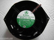 1 PCS Bi-sonic Fan 5E-230B 17cm 172mm 172 * 150 * 55mm AC 230V 46/44W 2 Wire