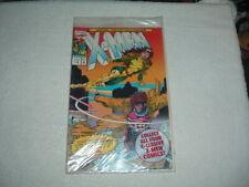 SEALED X-men Marvel Collectors Edition #1 Comic Book Pizza Hut XMEN