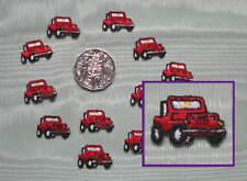 Jeep  Motif  - Packet 12 (M295)