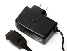 Casio CNRGZ AC Power Adapter Charger for G'ZONE Type V C511 Type S C211 Phone