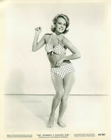 1964 Vintage MGM Photo Get Yourself A College Girl Mary Nancy Sinatra