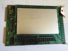 USED OKUMA MD704-517,2EK 16809-3,2EM8513-4 CONTROL BOARD,BOXYE