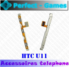 HTC U11 Nappe cable bouton ON OFF volume power button flex cable