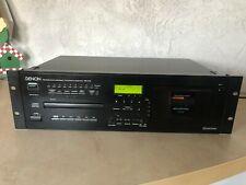 Denon DN 610 F CD casette deck rack