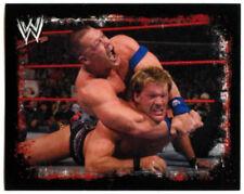 Topps WWE Season Wrestling Trading Cards 2009