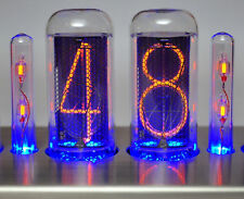 2 ct-in-18 Nixie Colon Tube Tubes Clock Clock Tube Clock Colon Kit Kit