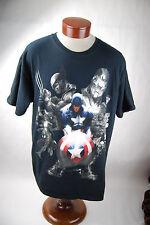 Marvel Mad Engine Assemble T-Shirt -  Men's XL