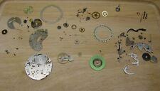 Valjoux 7734 Teile / parts