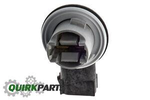 DODGE RAM 1500 2500 3500 TAIL LIGHT LAMP BULB SOCKET (SOCKET ONLY) OEM MOPAR