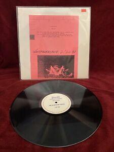 Pink Floyd Vintage The Bootleg LP—Wallive