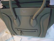 BAG CELINE GREY GRIGIO 2018   BORSA   EXPO