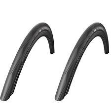 Schwalbe Durano 700 X 23c Wired Bike Bicycle Tyre Pair Hybrid 2PC