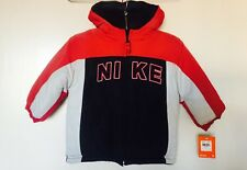 NIKE Baby Jacket - 3T - NEW WITH TAGS - FREE SHIPPING in US !