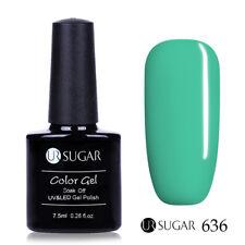 24Colors UV Gel Nail Polish Soak off Candy Color Gel Varnish Manicure UR SUGAR