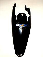 KTM SX/f125-530 2011-2012 aile arrière Noir Motocross