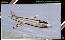 Special Hobby 1/72 Bell X-1A/D 2nd Generation # 72160