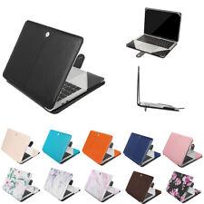 Mosiso Macbook Pro Air 13 13.3 Touch Bar A2159 A1708 A1932 Premium PU Case Cover