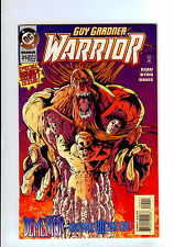 Guy Gardner: Warrior #25 (Nov 1994, DC)  HIGH GRADE