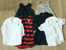 Girls Primrose School Uniform Clothing Lot Size 5-6 Yxs Dennis Top Jumper Dress