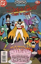 SPACE GHOST - COAST TO COAST #15 DC COMICS