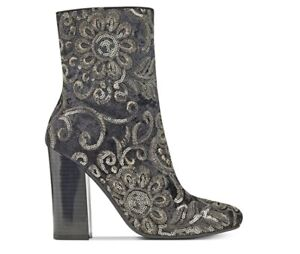 GUESS Women's Lovebug ankle boots (BRAND NEW) - Size: 9 - (AUTHENTIC) RRP$249.95